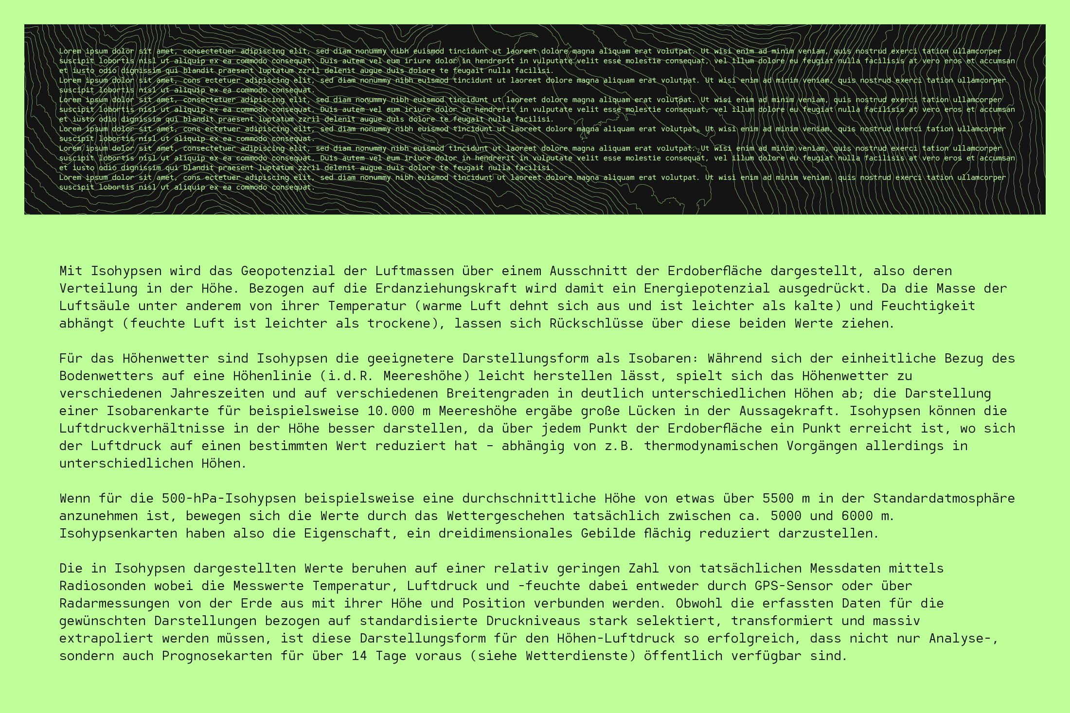 Isohypse_Mono_10-Mitja_Schneehage
